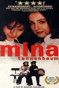 Mina Tannenbaum online