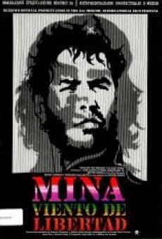 Mina, viento de libertad on-line gratuito