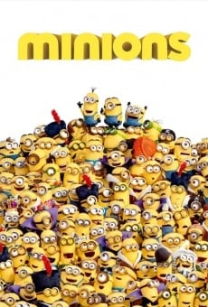 Watch Minions online stream