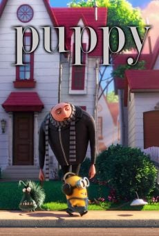 Despicable Me 2 Mini-Movies: Puppy