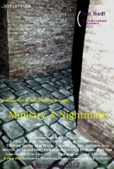 Ministry & Nightmare on-line gratuito