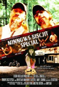 Ver película Minnows Biscjit Special