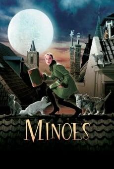 Minoes on-line gratuito
