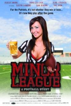 Película: Minor League: A Football Story