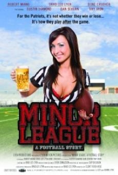 Minor League: A Football Story on-line gratuito
