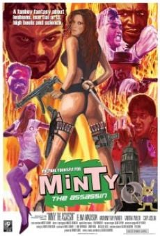 Minty: The Assassin online