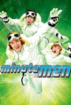 Minutemen: Los viajeros del tiempo