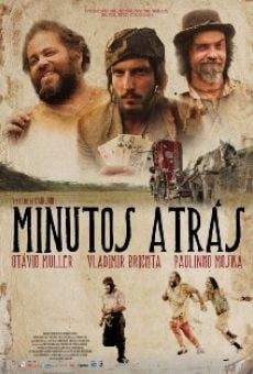 Minutos Atrás on-line gratuito