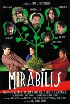Ver película Mirabilis