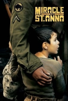 Película: Miracle at St. Anna