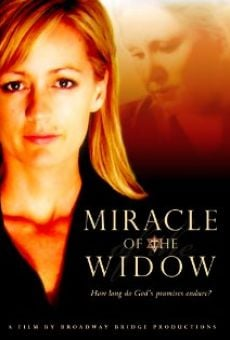 Ver película Miracle of the Widow