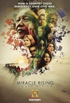 Ver película Miracle Rising: South Africa