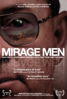 Mirage Men online free
