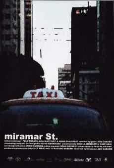 Película: Miramar Street