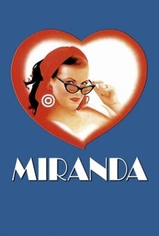 Ver película Miranda