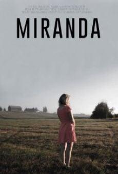 Miranda on-line gratuito