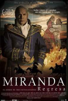 Miranda Regresa on-line gratuito
