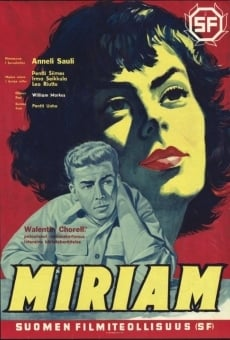 Ver película Miriam