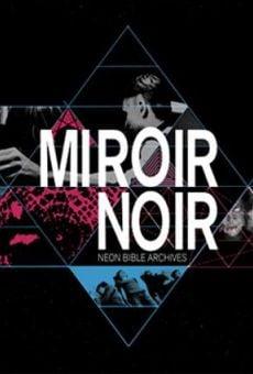Miroir Noir online