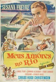 Meus Amores no Rio online