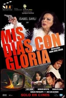 Mis días con Gloria online