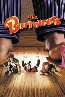 Ver película Mis pequeños inquilinos