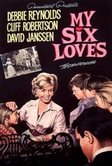 My Six Loves en ligne gratuit