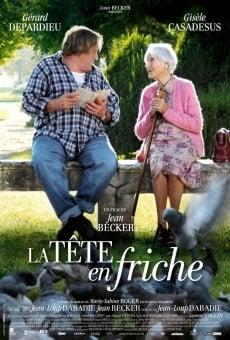 Ver película Mis tardes con Margueritte