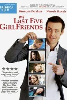 Mis últimas cinco novias online