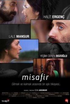 Ver película Misafir