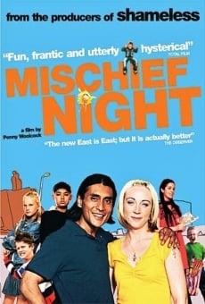 Mischief Night online kostenlos