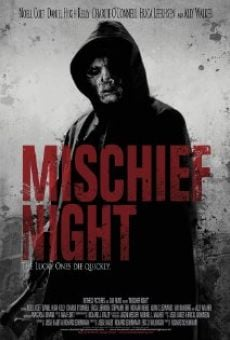 Watch Mischief Night online stream