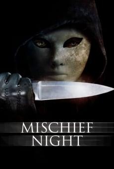 Ver película Mischief Night