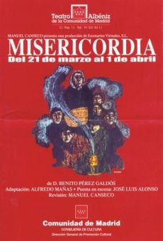 Misericordia on-line gratuito
