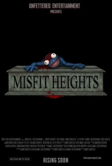 Ver película Misfit Heights