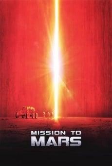 Ver película Misión a Marte