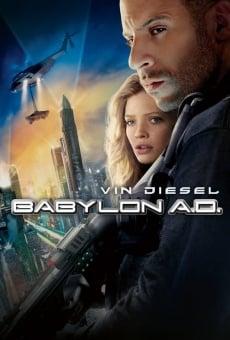 Babylon A.D. online kostenlos