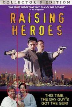 Raising Heroes online