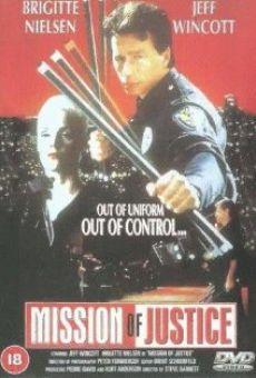 Mission of Justice gratis