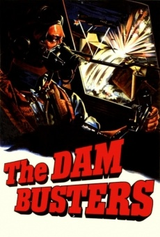 The Dam Busters on-line gratuito