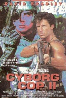 Cyborg Cop 2 on-line gratuito