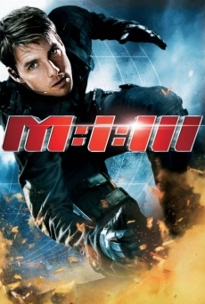 Mission: Impossible III online