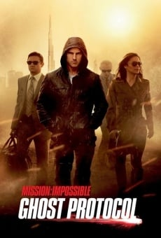 Mission: Impossible. Ghost Protocol on-line gratuito