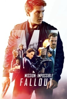 Mission: Impossible - Fallout gratis