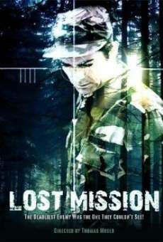 Lost Mission on-line gratuito