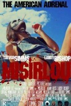 Película: Misirlou