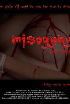 Watch Misogyny online stream