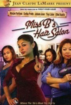 Miss B's Hair Salon en ligne gratuit