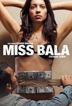 Miss Bala online gratis