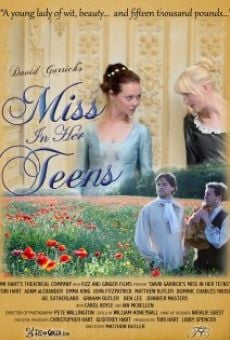 Miss in Her Teens on-line gratuito